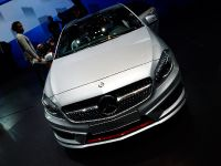 Mercedes-Benz A-Class Geneva 2012