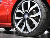 Mercedes-Benz A-Class Paris 2012