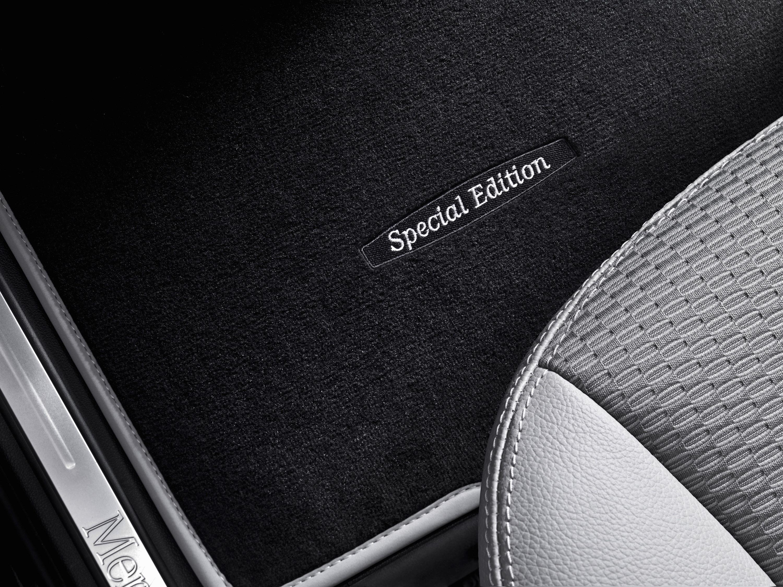 Mercedes-Benz A-Class Special Edition 2009 - фотография №9