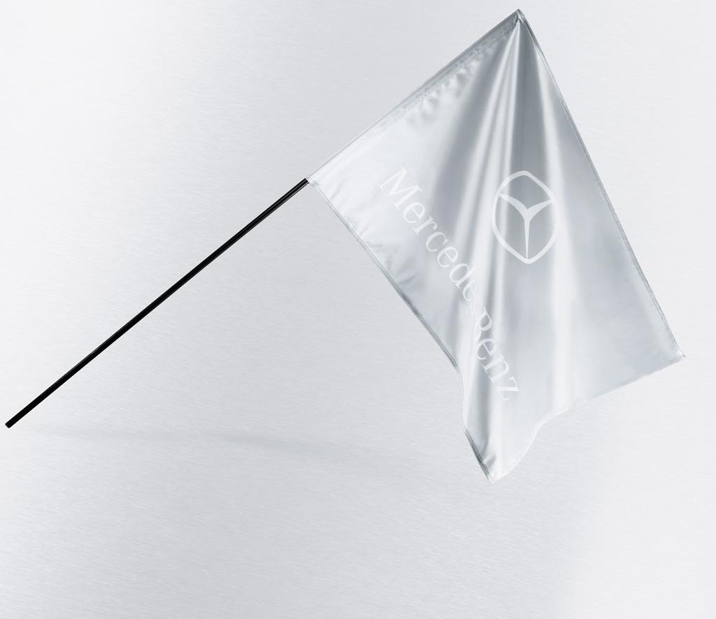 Mercedes-Benz Accessories GmbH представлена в 2008 Motorsports коллекции - фотография №5