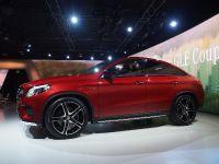 Mercedes-Benz AMG GLE 450 Detroit 2015