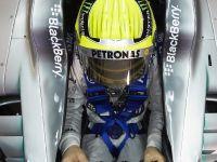 Mercedes-Benz AMG Petronas F1W04 Silver Arrow