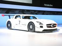 Mercedes-Benz at New York 2010