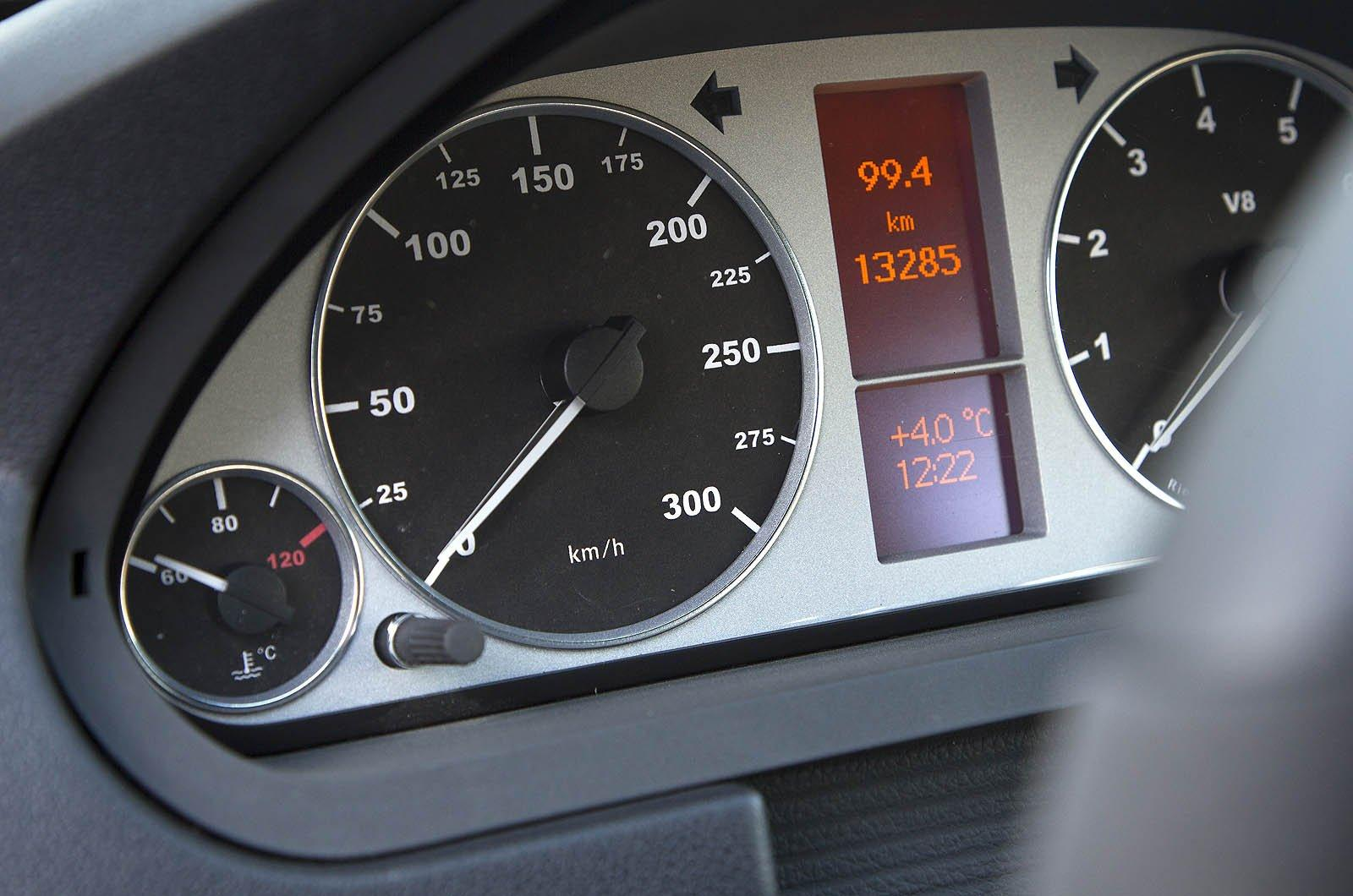 Mercedes-Benz B55 - 378HP и 530 Нм - фотография №7