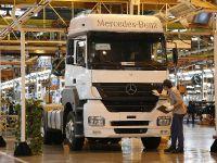 Mercedes-Benz beats Brazilian sales record