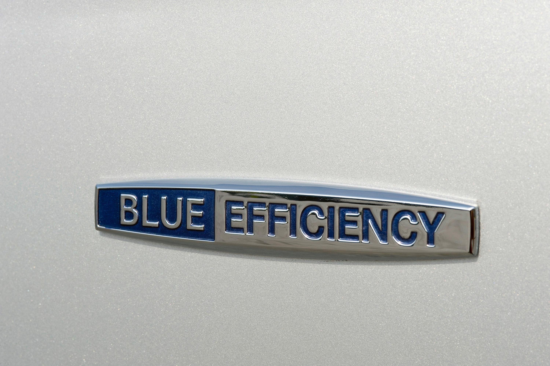 Mercedes-Benz C 250 CDI BlueEFFICIENCY Prime Edition: эффективность и удовольствие от вождения на новый самолет - фотография №2
