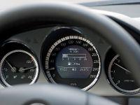 Mercedes-Benz C 250 CDI BlueEFFICIENCY