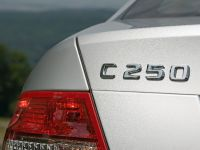 Mercedes-Benz C 250 CDI BlueEFFICIENCY