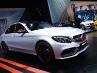 Mercedes-Benz C 63 AMG Paris 2014