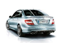Mercedes-Benz C 63 AMG Performance Package Plus