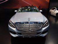 Mercedes-Benz C220 Detroit 2014