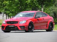 thumbs Mercedes-Benz C63 AMG Black Series by Domanig