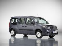 Mercedes-Benz Citan Extra-Long Wheelbase