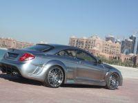 Mercedes-Benz CL65 PhantASMA