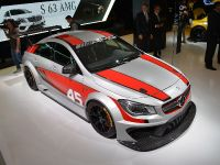 Mercedes-Benz CLA 45 AMG Racing Series Frankfurt 2013