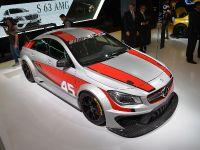 Mercedes-Benz CLA 45 AMG Racing Series Frankfurt 2013