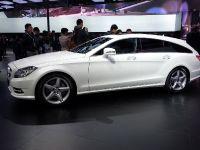 Mercedes-Benz CLS-Class Shanghai 2013