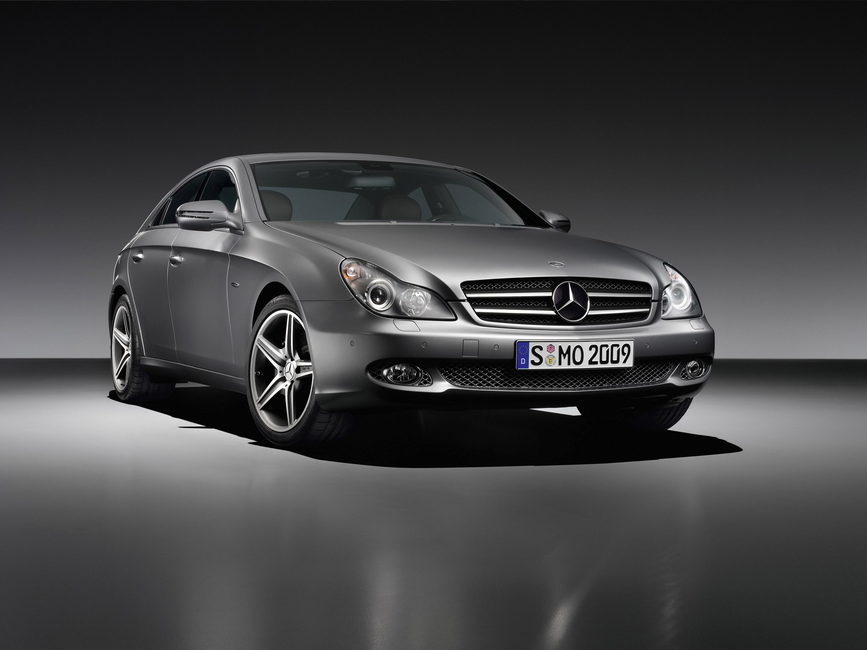 Mercedes-Benz CLS Grand Edition: эксклюзивный стиль, концентрированный элегантность и захватывающие линии - фотография №2