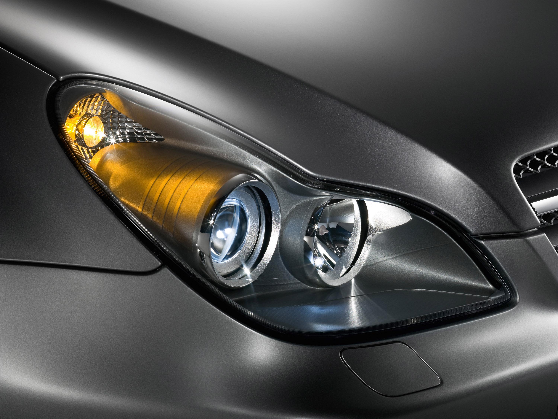 Mercedes-Benz CLS Grand Edition: эксклюзивный стиль, концентрированный элегантность и захватывающие линии - фотография №5
