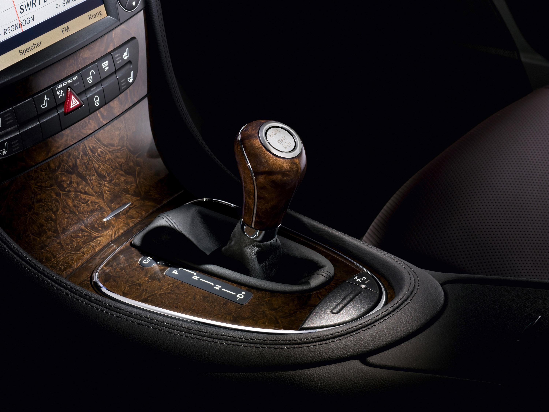 Mercedes-Benz CLS Grand Edition: эксклюзивный стиль, концентрированный элегантность и захватывающие линии - фотография №12