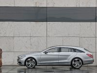 Mercedes-Benz CLS Shooting Break Concept