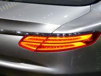 Mercedes-Benz Concept S-Class Coupe Frankfurt 2013