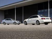 Mercedes-Benz E 200 Natural Gas Drive