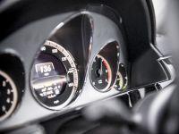 Mercedes-Benz E 300 BlueTEC Hybrid Challenge