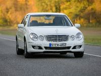 Mercedes-Benz E 300 BlueTEC