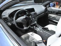 Mercedes-Benz E-Class Cabriolet Detroit 2010