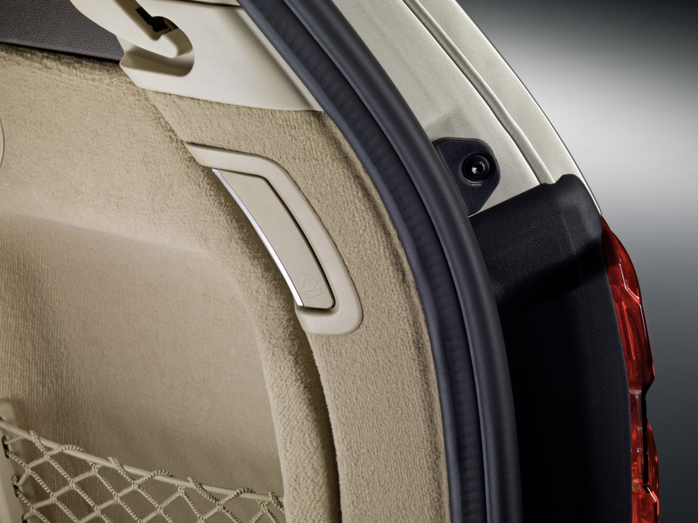 Mercedes-Benz E-Class Универсал - фотография №14