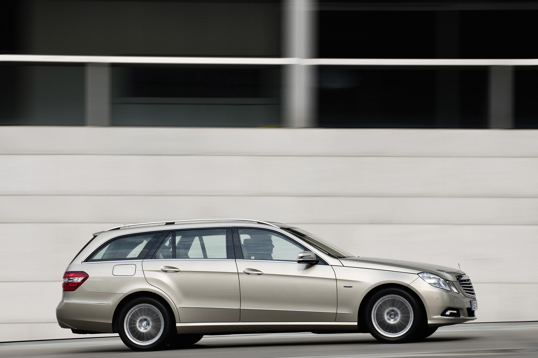 Mercedes-Benz E-Class Универсал - фотография №34