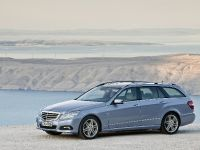 Mercedes-Benz E-Class Estate