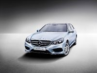 Mercedes-Benz E-Class Long-Wheelbase