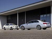 Mercedes-Benz E220 BlueTEC BlueEFFICIENCY Edition