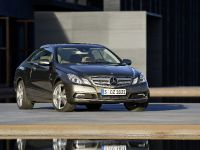Mercedes-Benz E350 CDI Coupe