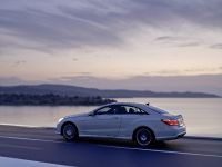 Mercedes-Benz E500 Coupe with AMG Sports Pack