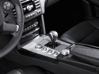 Mercedes-Benz E63 AMG Saloon