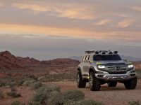 Mercedes-Benz Ener-G-Force Concept