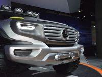 Mercedes-Benz Ener-G-Force Los Angeles 2012