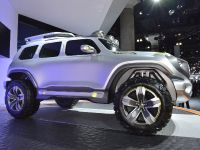 Mercedes-Benz Ener-G-Force Los Angeles 2012
