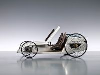 Mercedes-Benz F-CELL Roadster