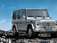 Mercedes-Benz G350 BlueTEC