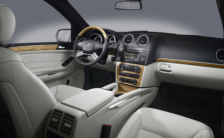 BlueTEC совместно с  Mercedes Benz GL-350 [фотогаллерея] - фотография №16