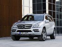 Mercedes-Benz GL 350 BlueTEC