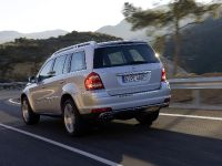 Mercedes-Benz GL 350 BlueTEC