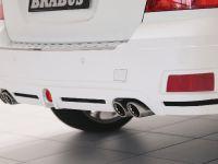 Mercedes-Benz GLK BRABUS