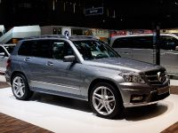 Mercedes-Benz GLK-Class Geneva 2012