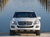 Mercedes-Benz ML 320 BlueTEC