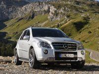 Mercedes-Benz ML 63 AMG 10th Anniversary